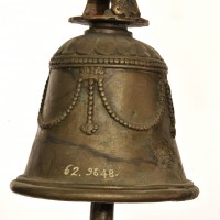 Bell, Pala Period